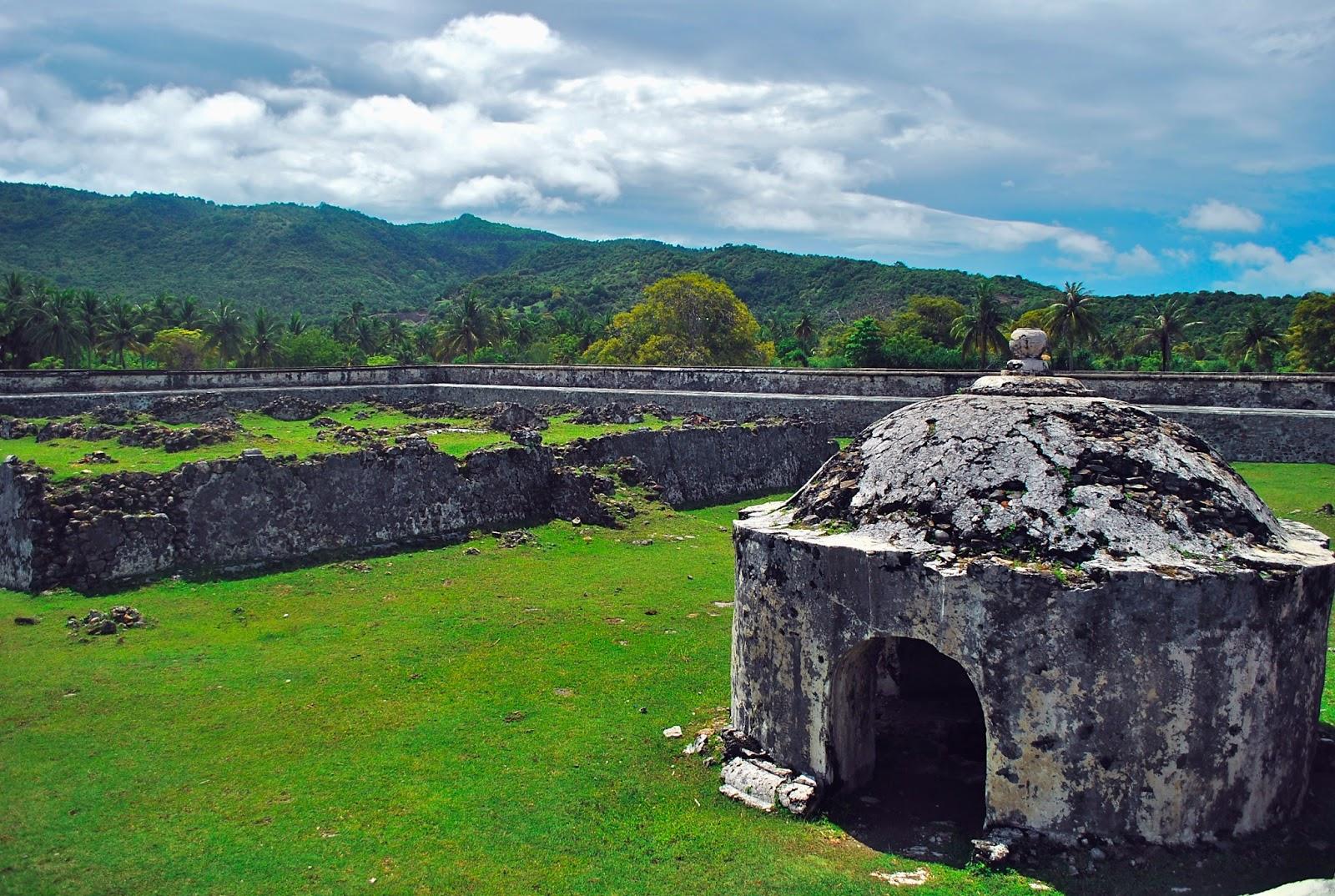 6 Benda Serta Bangunan Indah Peninggalan Kerajaan Aceh