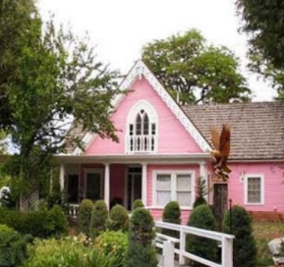 Model Rumah Minimalis Nuansa Classic
