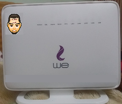 """كيفية إخفاء شبكة الواى فاى """" WiFi """" و تحديد عدد الأجهزة التى تتصل بها فى راوتر we الجديد 2020"""