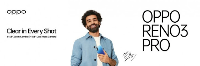Liverpool FC star Mohamed Salah becomes Oppo ambassador.