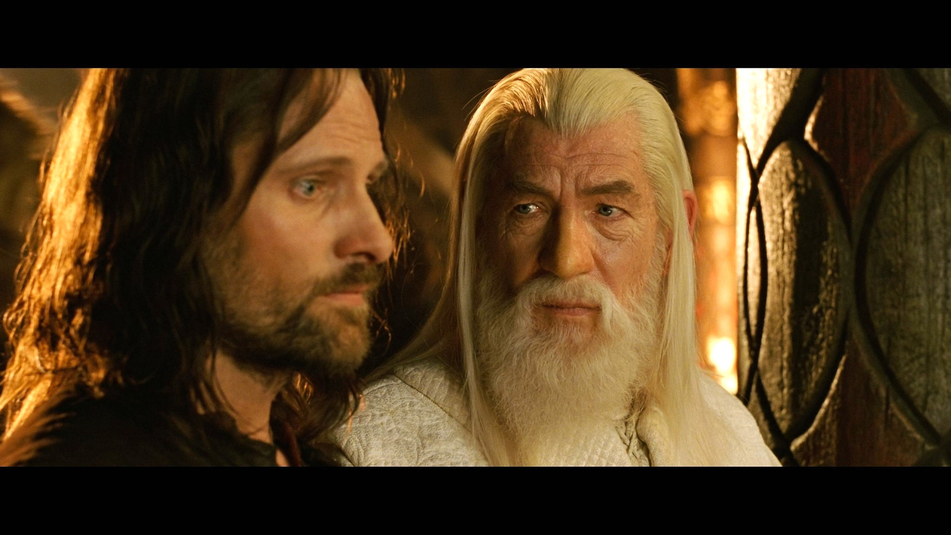 The Lord of the Rings: The Motion Picture Trilogy 4K Ultra HD Blu-ray Review: The Basics Screenshots Stills and Video