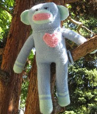 http://www.ravelry.com/patterns/library/manny-the-monkey