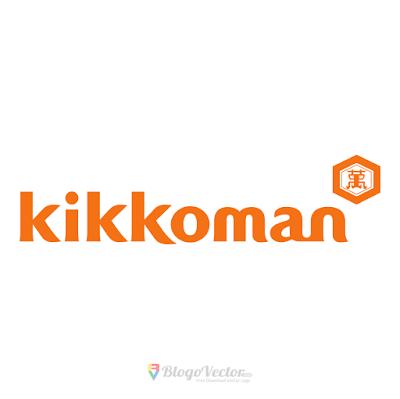 Kikkoman Logo Vector