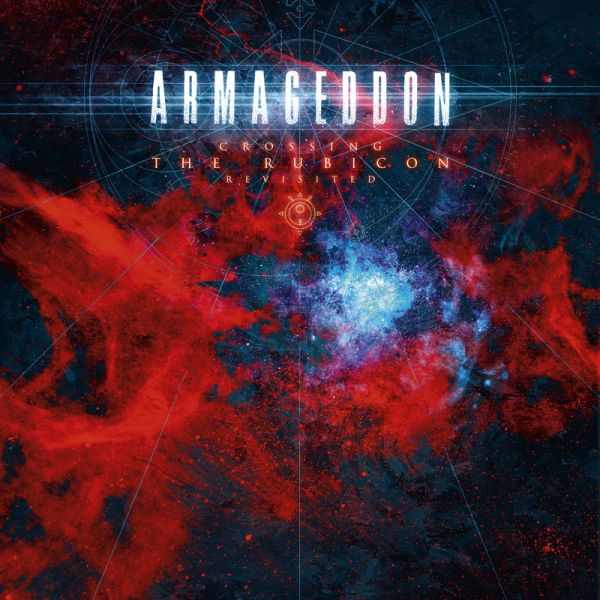 Armageddon - Crossing the Rubicon (Revisited)