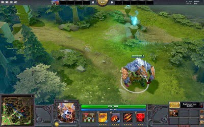 download pc games dota 2 online offline auto update full