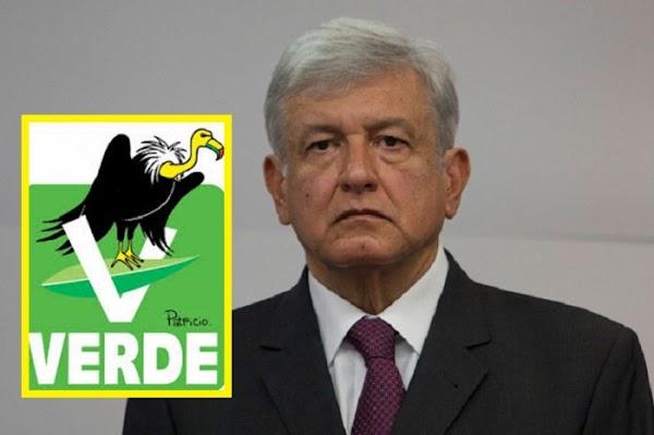 El partido verde de Chiapas planteó aliarse con MORENA para el 2018