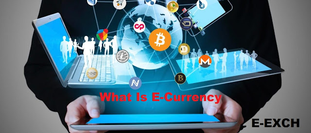 What is Differences between cryptocurrencies, virtual, and digital currencies