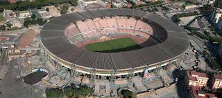 Stadion Kandang Napoli
