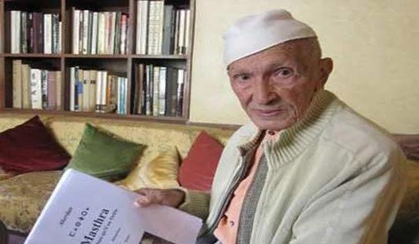 """هذه آخر مستجدات الحالة الصحية ل""""أحرضان"""" واحد من أقدم الزعماء السياسيين المغاربة"""