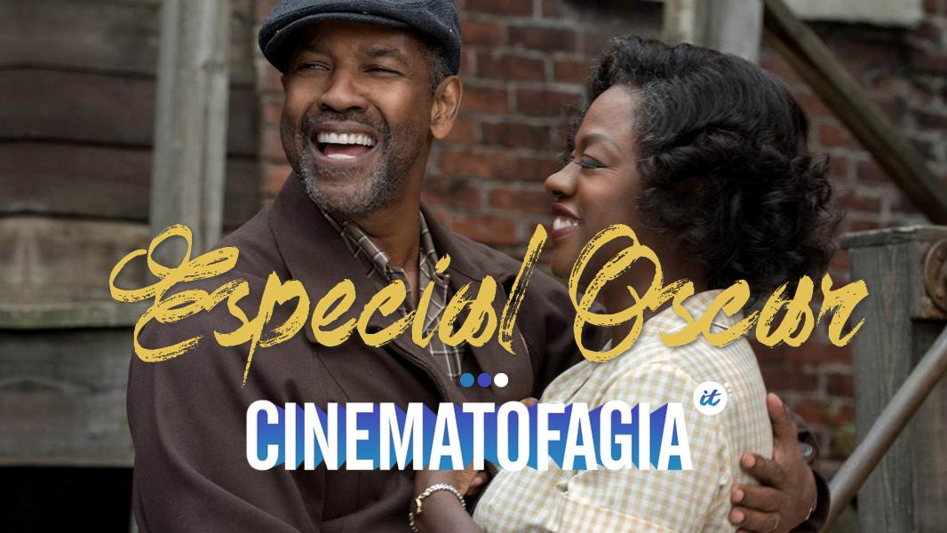 O filme que dará o primeiro Oscar para Viola Davis é complexo, teatral e poderoso em seus discursos e atuações