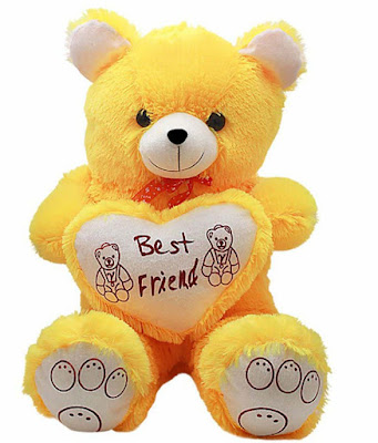 lovely-teddy-yellow-color-pics