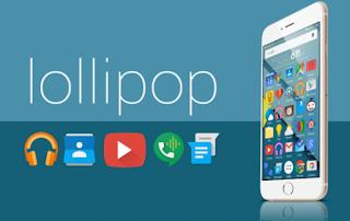 Daftar Aplikasi Android Terpopuler Versi Android Lollipop