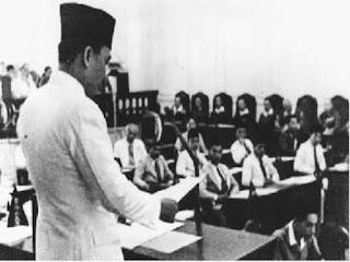 BPUPKI (BADAN PENYELIDIK USAHA-USAHA PERSIAPAN KEMERDEKAAN INDONESIA) : PEMBENTUKAN, TUGAS DAN SIDANG YANG DILAKSANAKAN
