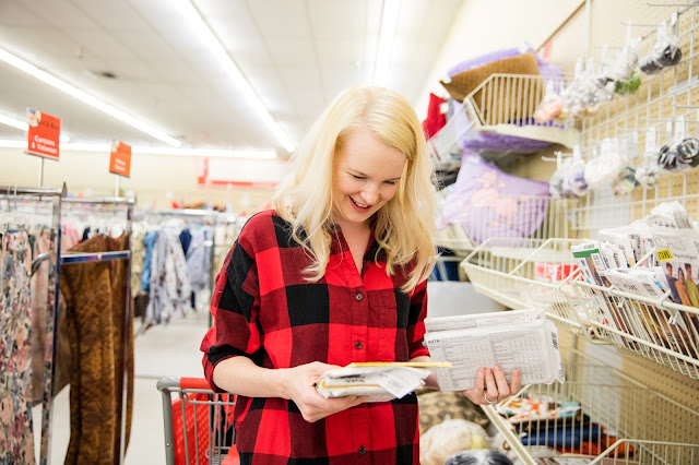 Tips and Tricks for Thrift Shopping