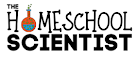 The Homes School Scientist Logo