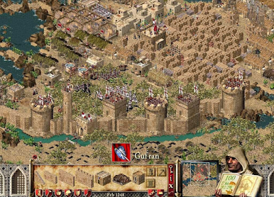 تحميل لعبة صلاح الدين الايوبي للكمبيوتر برابط مباشر