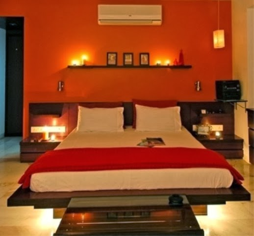 Romantic Bedroom Lighting Ideas Inspiration Home Decor