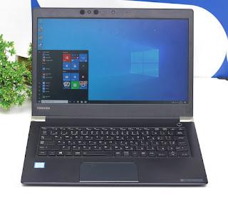Toshiba Dynabook Portege X30-E
