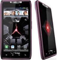 Motorola Droid RAZR XT912 Firmware Stock Rom Download
