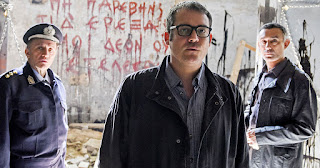 Δείτε ολόκληρη την ταινία «Έτερος εγώ» που είχε αποσυρθεί μετά τη δολοφονία του ταξιτζή
