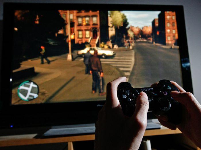 "Governo federal irá cobrar ""taxa cultural"" sobre games"