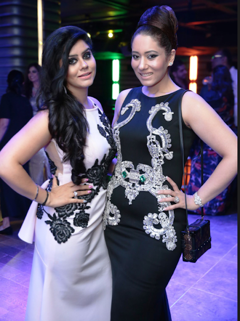 Honey Ghai with Aditi Ghai