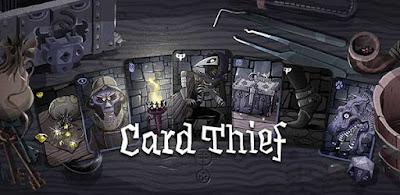 Card Thief Mod Apk [Free Shopping] Download