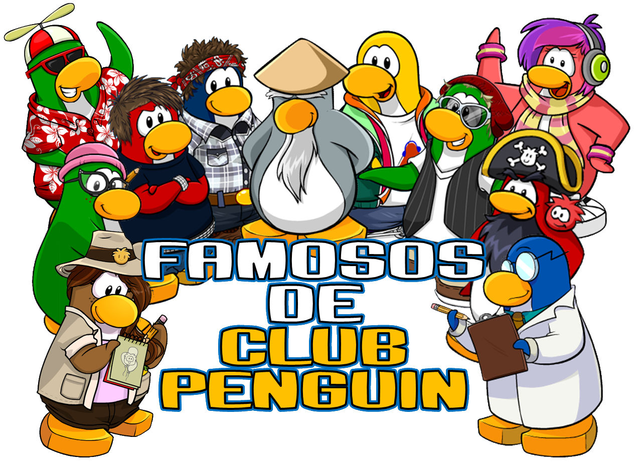 H Club Penguin club penguinxpl...