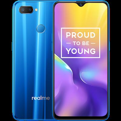Realme U1 Phone Ka Price Hai vs Galaxy M20 Phone Ka Price Hai
