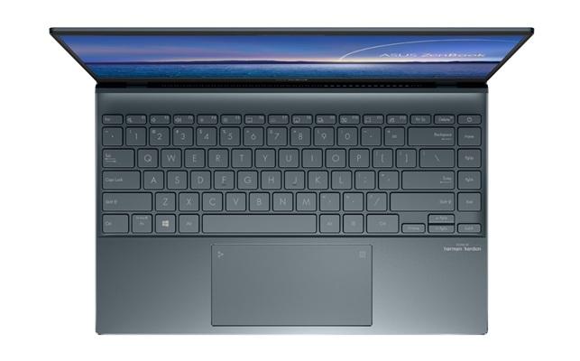 ASUS ZenBook 14 UM425IA-AM006T: portátil ultrabook de 14'' con disco SSD, Windows 10 Home y procesador AMD Ryzen 7
