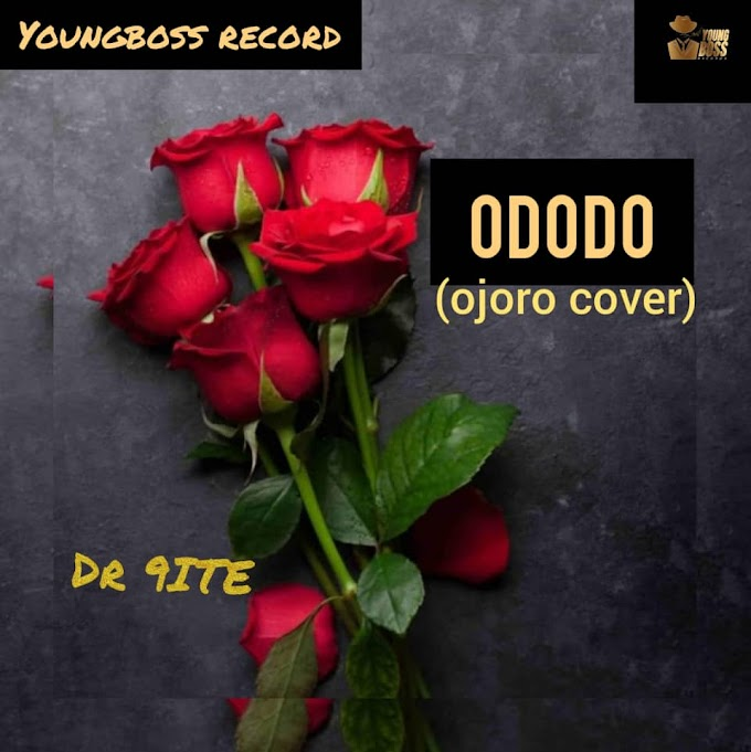 [Music] Dr Nite - Ododo (Cover)