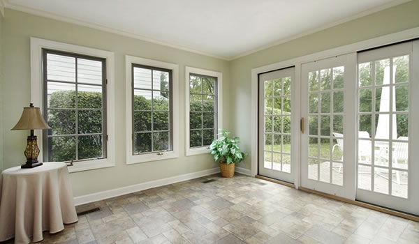Why You Should Switch to UPVC Double Glazed Doors and Window?