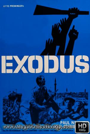 Exodo [1080p] [Ingles Subtitulado] [MEGA]