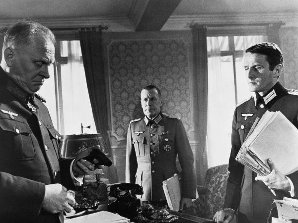 WWII German Generals