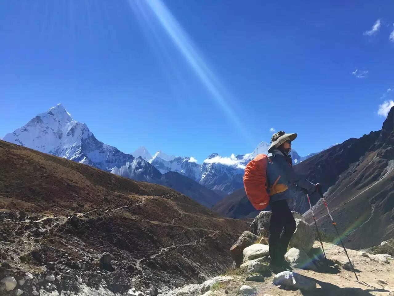 Best season for trekking, Best season for trekking in ...