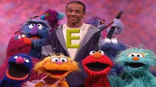 Miles, Herry Monster, Telly Monster, Grover, Zoe, Elmo, Rosita, and Cookie Monster sing ABC Hip Hop. Sesame Street Alphabet Songs