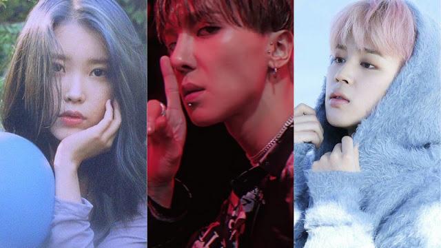 Güzel Lirizme Sahip 7 K-pop Şarksı