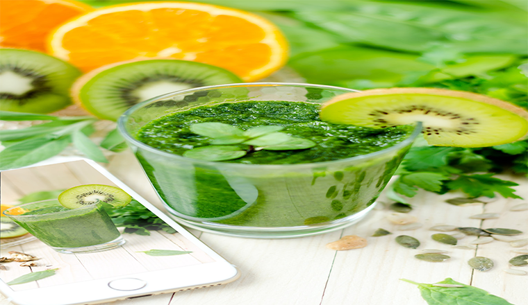 The Spring Detox #Article