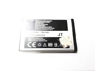 Baterai Hape Samsung AB403450BA E2510 E2550 M3510 S3500 New Original 100% Samsung