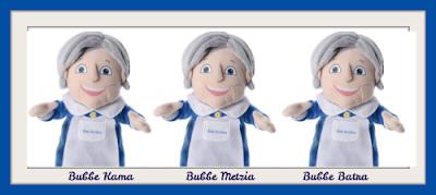 Three Bubbes