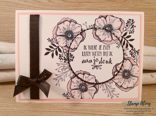 Stampin'Up! Amazing You, Sale-A-Bration