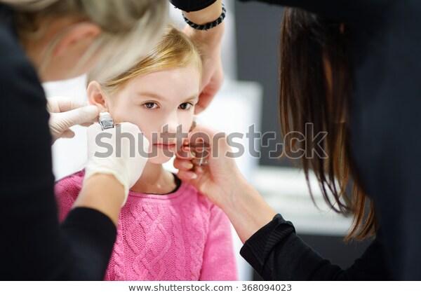 Little ears hearing center