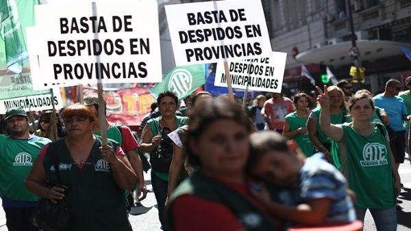 Red de Intelectuales rechaza medidas neoliberales de Macri