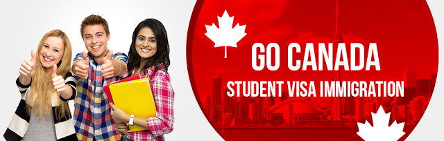 Study in Canada 2020 Foreign or International Student