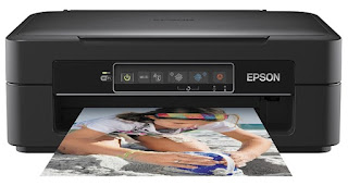 Epson Expression Home XP-235 Drivers And Review