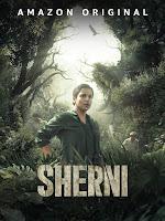 Sherni 2021 Hindi 720p HDRip