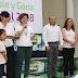 Ayuntamiento de Mérida premia a cumplidores del pago del predial
