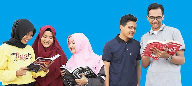 Review The Benefit Kampung Inggris Kediri