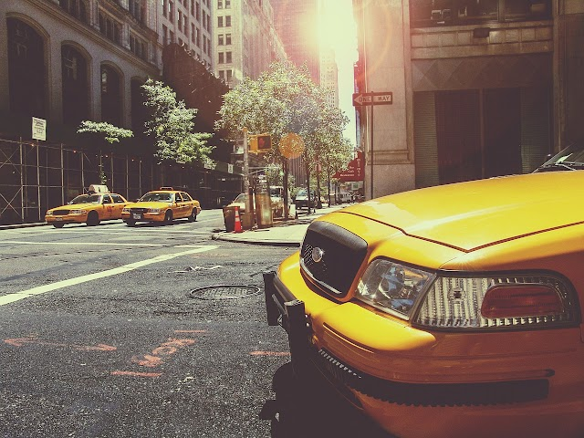 Profitable Transport services Business Opportunities