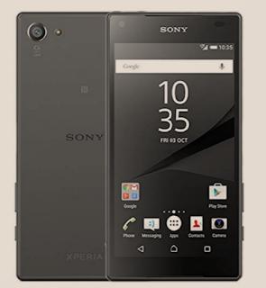 سعر Sony Xperia Z5 في مصر اليوم